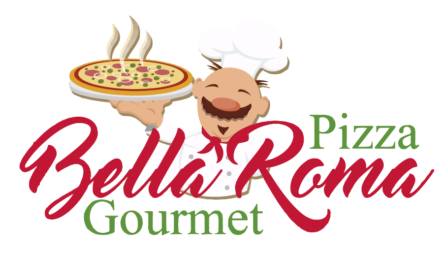 Pizza Bella Roma Gourmet