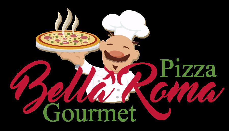 Pizza Bella Roma Gourmet